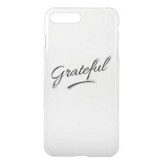 Funda Para iPhone 8 Plus/7 Plus Agradecido