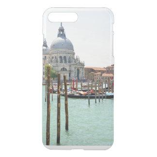 Funda Para iPhone 8 Plus/7 Plus Agua hermosa de Venecia