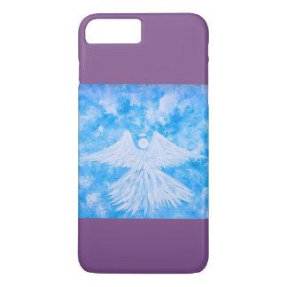 Funda Para iPhone 8 Plus/7 Plus Ángel del cielo