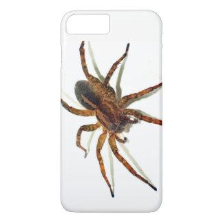 Funda Para iPhone 8 Plus/7 Plus Araña grande