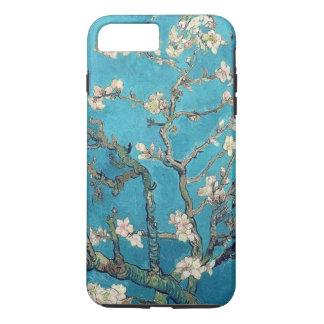 Funda Para iPhone 8 Plus/7 Plus Árbol de almendra floreciente de Vincent van Gogh