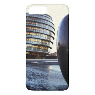 Funda Para iPhone 8 Plus/7 Plus Arquitectura de Londres