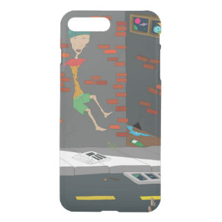 Funda Para iPhone 8 Plus/7 Plus Arte de la calle
