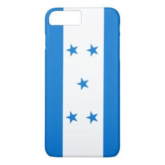 Funda Para iPhone 8 Plus/7 Plus Bandera de Honduras