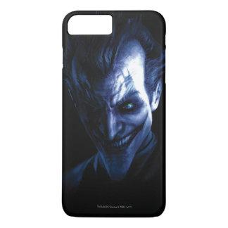 Funda Para iPhone 8 Plus/7 Plus Batman: Asilo el | de Arkham el comodín en sombra