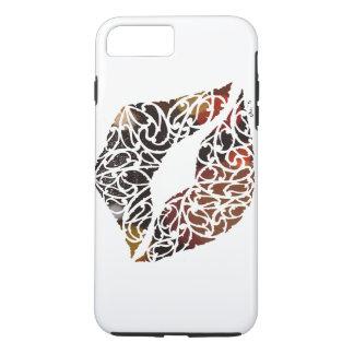 Funda Para iPhone 8 Plus/7 Plus Beso de Koru