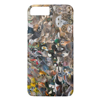 Funda Para iPhone 8 Plus/7 Plus Birding año grande