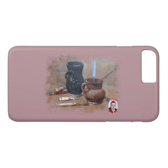 Funda Para iPhone 8 Plus/7 Plus Bodegón/Natureza morta/Still life