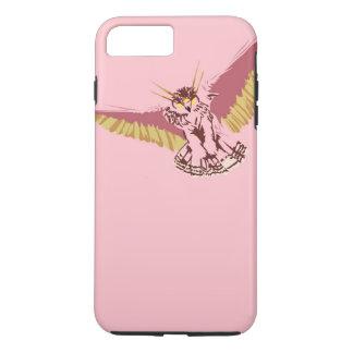 Funda Para iPhone 8 Plus/7 Plus Búho del Phoenixborn