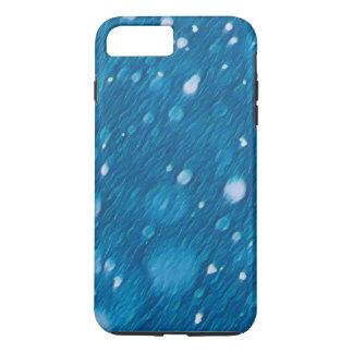 Funda Para iPhone 8 Plus/7 Plus Caja azul del iPhone de Apple del modelo de la