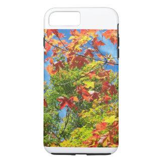 Funda Para iPhone 8 Plus/7 Plus Caja cambiante de IPod de la naturaleza de las