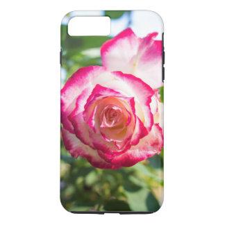 Funda Para iPhone 8 Plus/7 Plus Caja color de rosa rosada del teléfono del