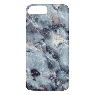 Funda Para iPhone 8 Plus/7 Plus Caja de mármol azul