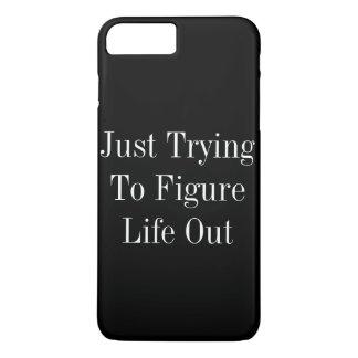Funda Para iPhone 8 Plus/7 Plus Caja del teléfono