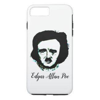 Funda Para iPhone 8 Plus/7 Plus Caja del teléfono de Edgar Allan Poe