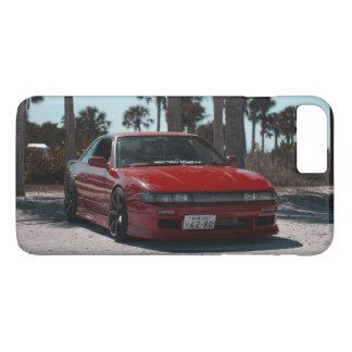 Funda Para iPhone 8 Plus/7 Plus Caja del teléfono de Iphone 7 Nissan S13