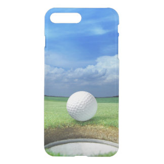 Funda Para iPhone 8 Plus/7 Plus Caja del teléfono de la pelota de golf