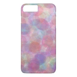 Funda Para iPhone 8 Plus/7 Plus Caja del teléfono de la vibración del color