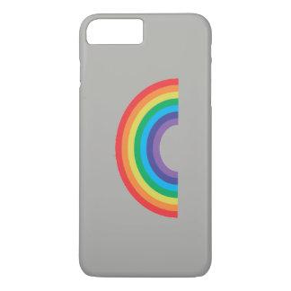 Funda Para iPhone 8 Plus/7 Plus Caja del teléfono del arco iris