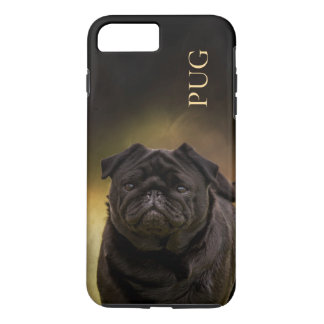 Funda Para iPhone 8 Plus/7 Plus Caja del teléfono del barro amasado