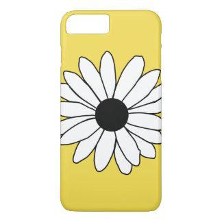 Funda Para iPhone 8 Plus/7 Plus Caja del teléfono móvil de la margarita