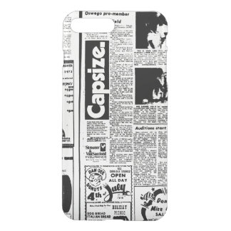 Funda Para iPhone 8 Plus/7 Plus Caja más de la desviación de Clearly™ del iPhone 7