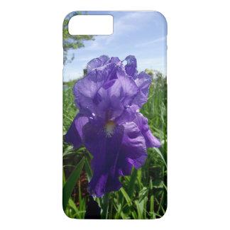 Funda Para iPhone 8 Plus/7 Plus Caja púrpura del iris para Iphone