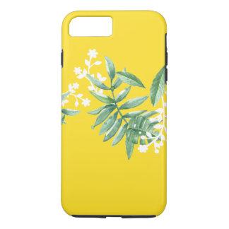 Funda Para iPhone 8 Plus/7 Plus Caja tropical del teléfono del verano