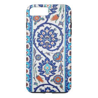 Funda Para iPhone 8 Plus/7 Plus caja turca de las tejas