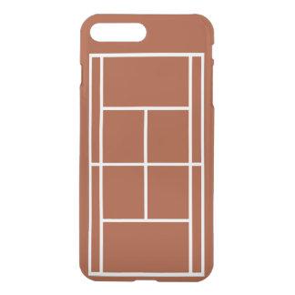 Funda Para iPhone 8 Plus/7 Plus Campo de tenis