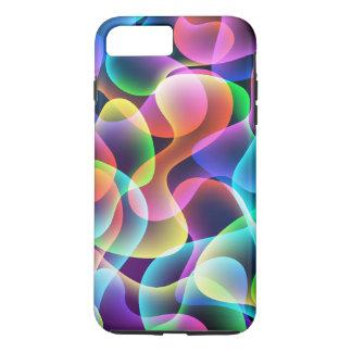 Funda Para iPhone 8 Plus/7 Plus Caso abstracto de Iphone