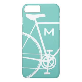 Funda Para iPhone 8 Plus/7 Plus Caso abstracto del iPhone de la bicicleta de