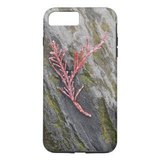 Funda Para iPhone 8 Plus/7 Plus Caso coralino del iPhone