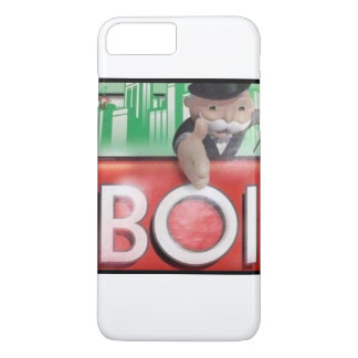 Funda Para iPhone 8 Plus/7 Plus Caso de Iphone BOI