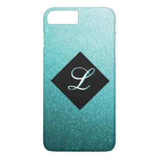 Funda Para iPhone 8 Plus/7 Plus Caso del iPhone 7 de la escama del metal del