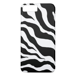Funda Para iPhone 8 Plus/7 Plus Caso del iPhone del estampado de animales de la