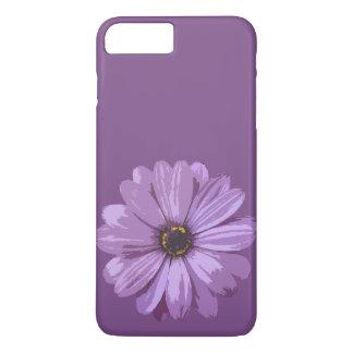 Funda Para iPhone 8 Plus/7 Plus Caso del iPhone del poder y de la belleza dentro -