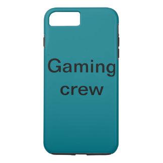 Funda Para iPhone 8 Plus/7 Plus Caso del juego