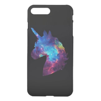 Funda Para iPhone 8 Plus/7 Plus Caso del unicornio de la galaxia