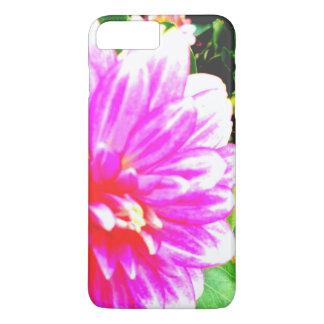 Funda Para iPhone 8 Plus/7 Plus Caso floral iPhone7