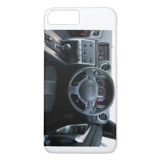 Funda Para iPhone 8 Plus/7 Plus caso GTR del iPhone 7