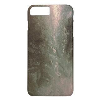 Funda Para iPhone 8 Plus/7 Plus Caso más de Barely There del iPhone 7 escarchados