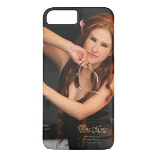 Funda Para iPhone 8 Plus/7 Plus Caso más del iPhone 7 de Dona Maria