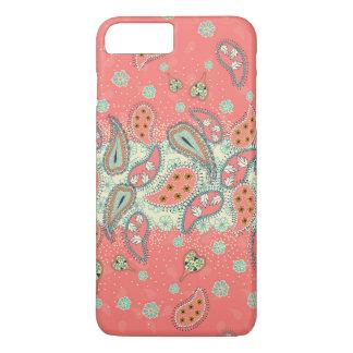Funda Para iPhone 8 Plus/7 Plus Caso más del iPhone 7 femeninos del modelo de