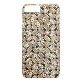 Funda Para iPhone 8 Plus/7 Plus Caso más inspirado marroquí de Barely There del