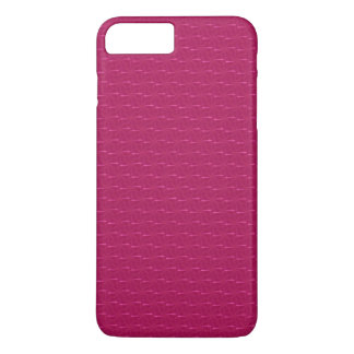 Funda Para iPhone 8 Plus/7 Plus Casos rosados del iPhone