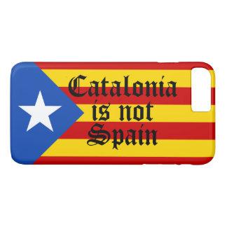 Funda Para iPhone 8 Plus/7 Plus Cataluña no es caso más del iPhone 8 de España