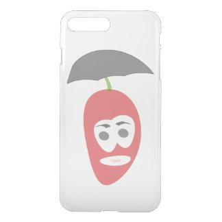 Funda Para iPhone 8 Plus/7 Plus cereza