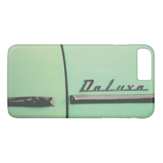 Funda Para iPhone 8 Plus/7 Plus Chevrolet viejo de lujo