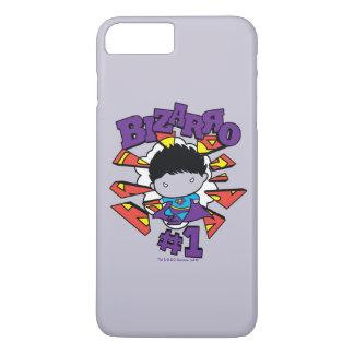 Funda Para iPhone 8 Plus/7 Plus Chibi Bizarro #1